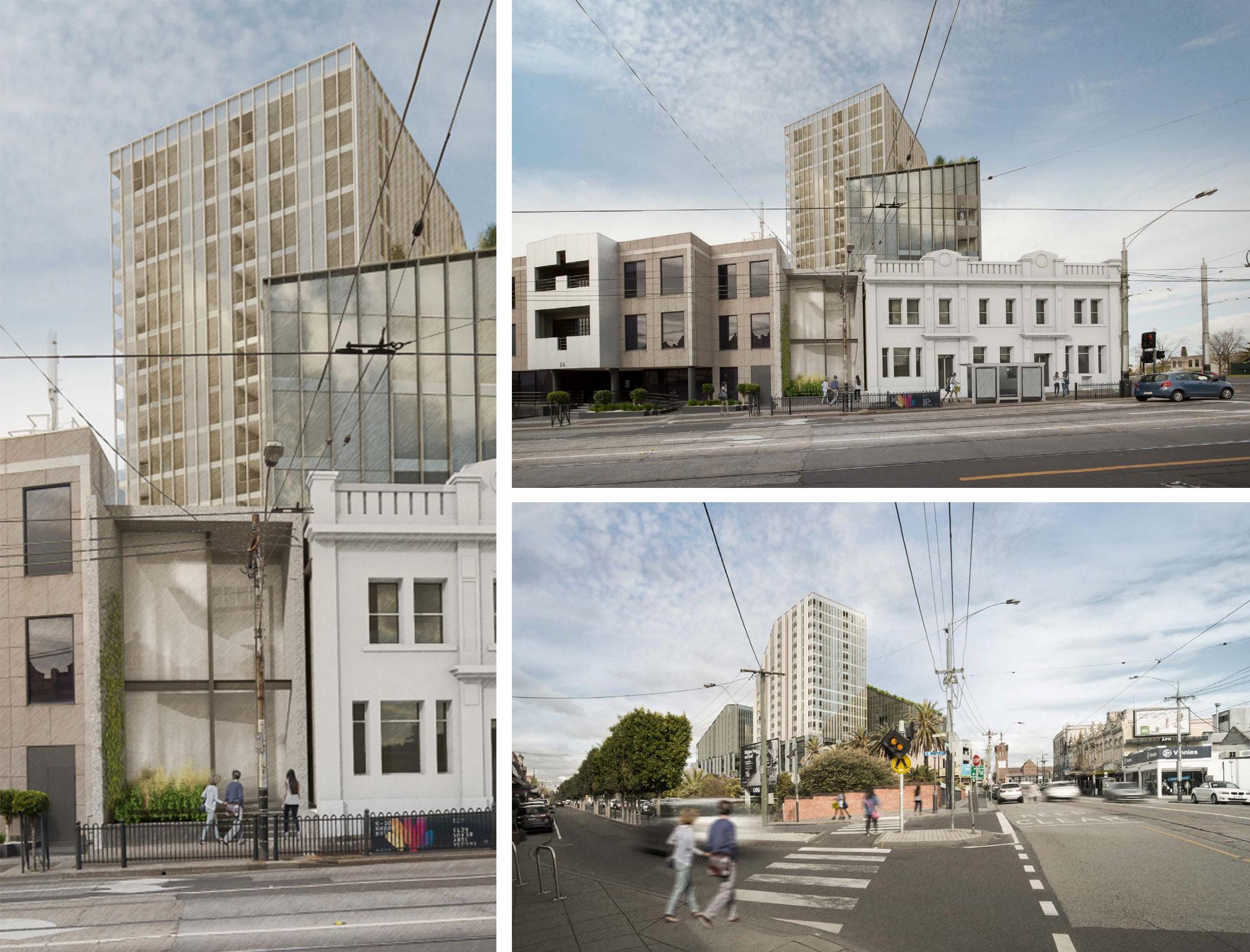Kokoda Plans $80 Million Malvern Project