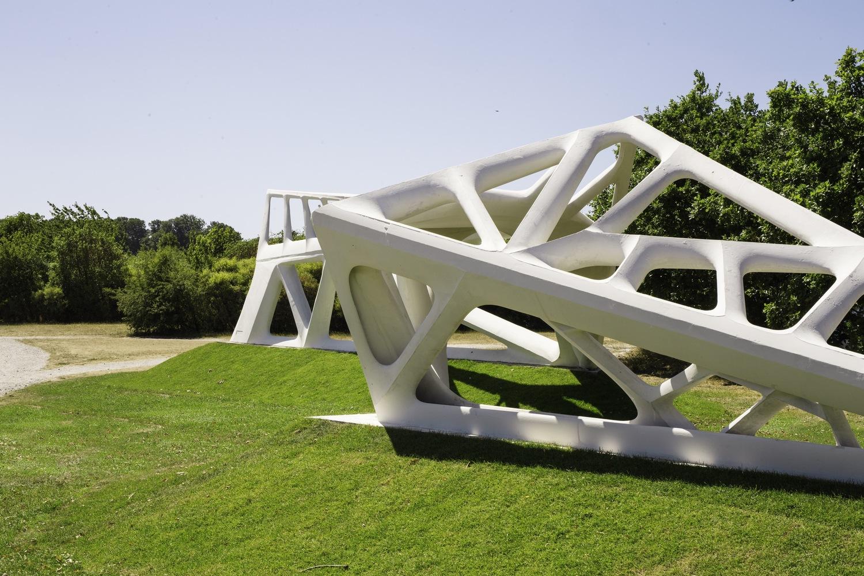 Aarhus School of Architecture's Revolutionary Robotic