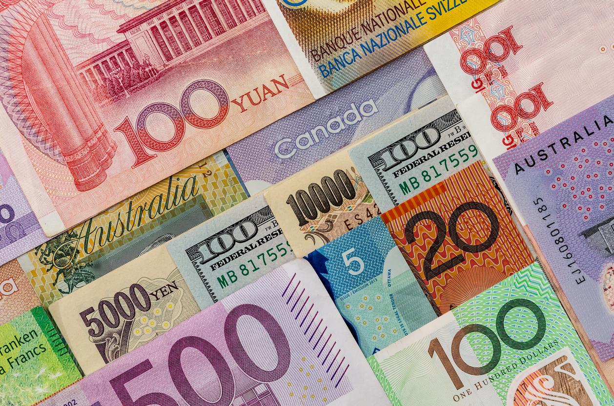 The weaker Australian dollar might attract overseas investment.