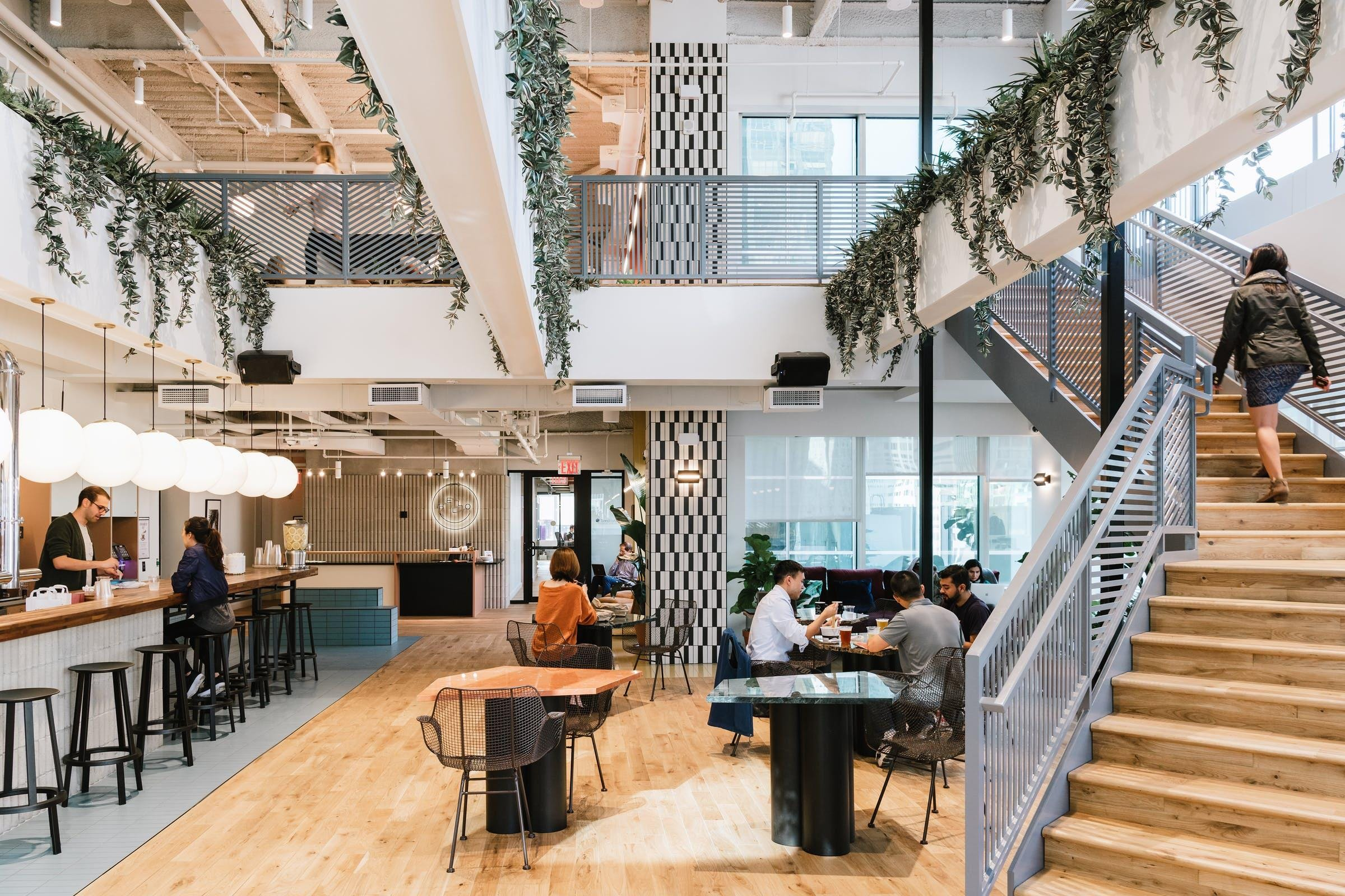 WeWork Tower 49