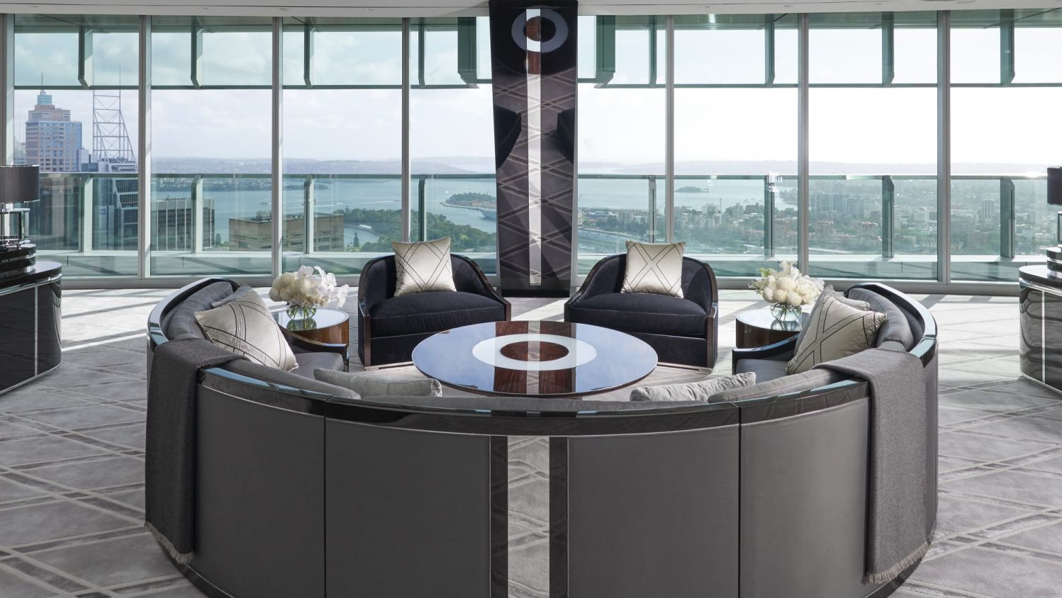 Expensive penthouse 4