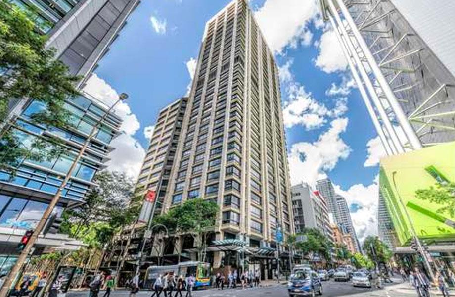 239 George Street, Brisbane.