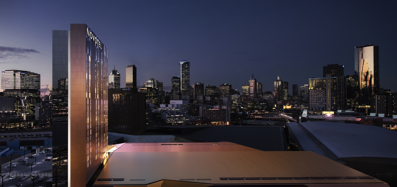 Accor Hotels Adds 347 Rooms To Melbourne S Hotel Market