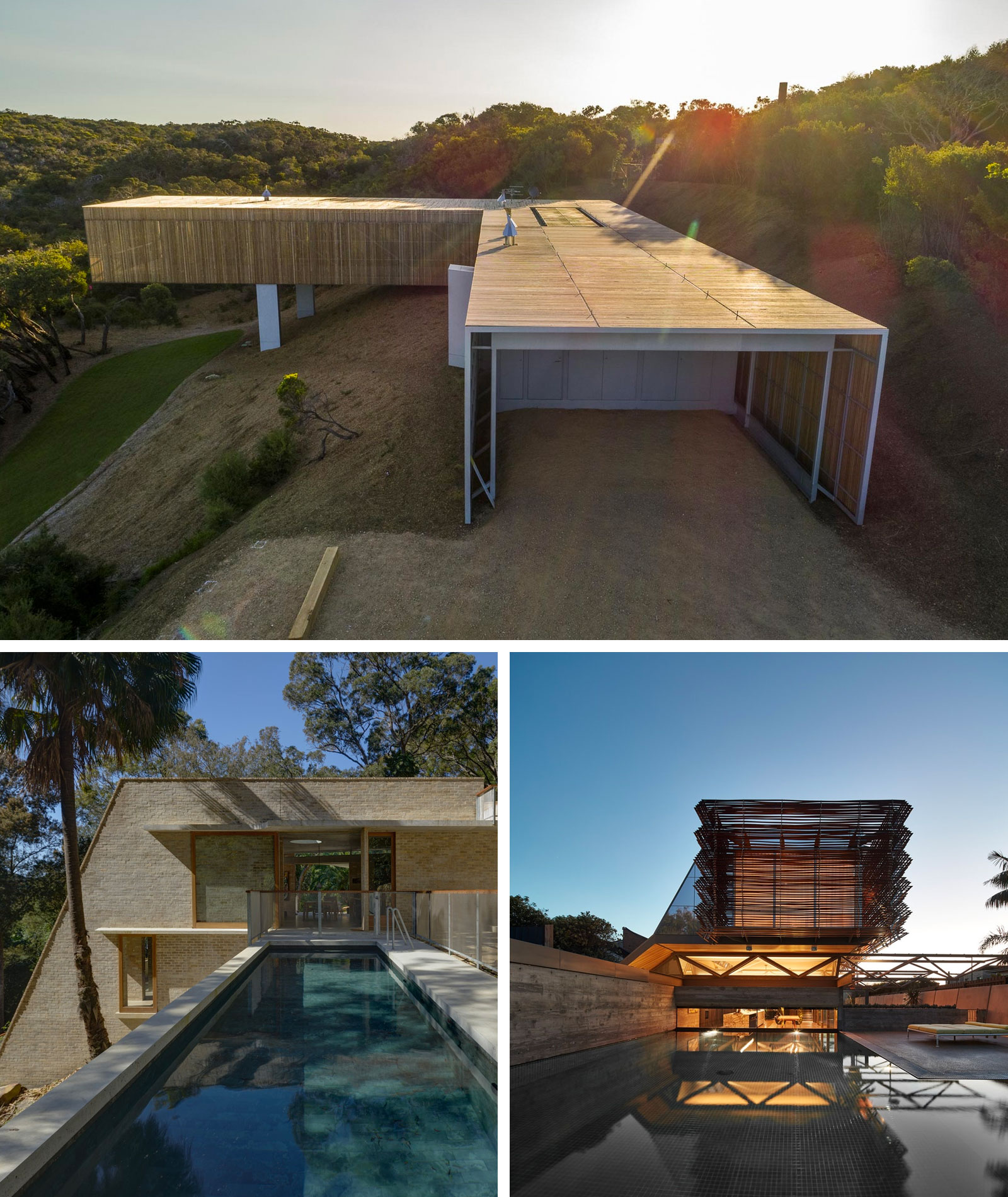 Australian Architecture Awards - Residential Architecture – Houses (New)