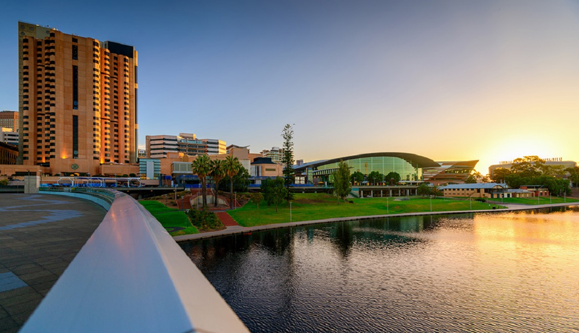Already paving the way toward smart cities is Adelaide, a city that has brought entrepreneurial universities, City Council and State Government together to harness the power of the nbn™ access network