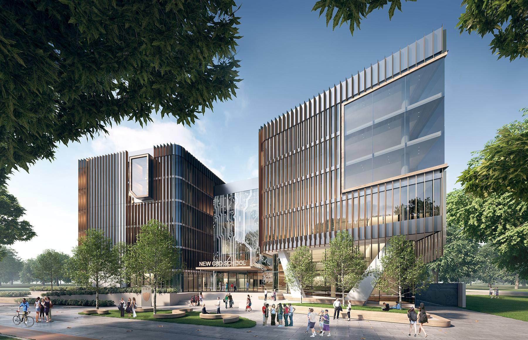 7 vertical schools proving australia 39 s education system is - Interior design courses brisbane ...