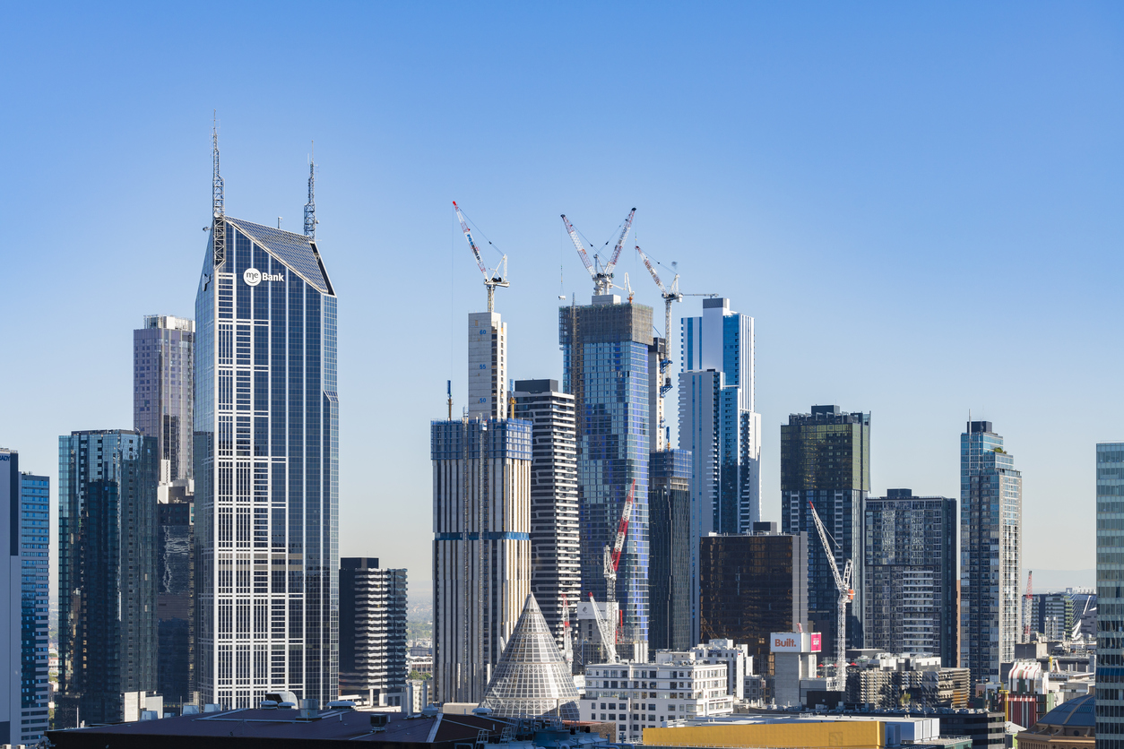 Australia is spending more on infrastructure now than at any time in the past 30 years – almost $100 billion this financial year alone, according to the Reserve Bank of Australia (RBA).