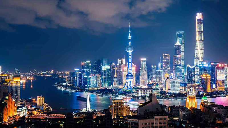 China's economic growth is slower in recent years, but still remains high by global standards. Juwai