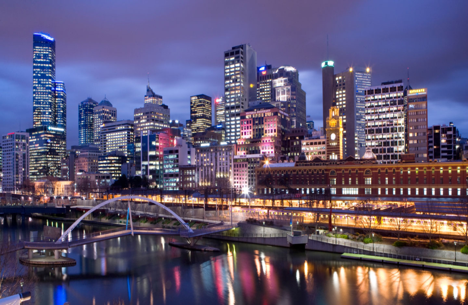 Melbourne's CBD office vacancy rate of 4 per cent is the lowest in 30 years.