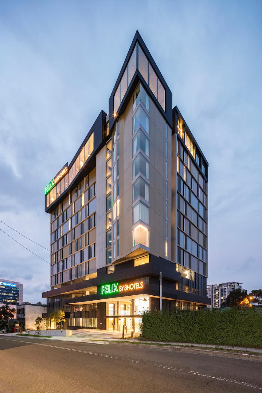 Felix hotel 2