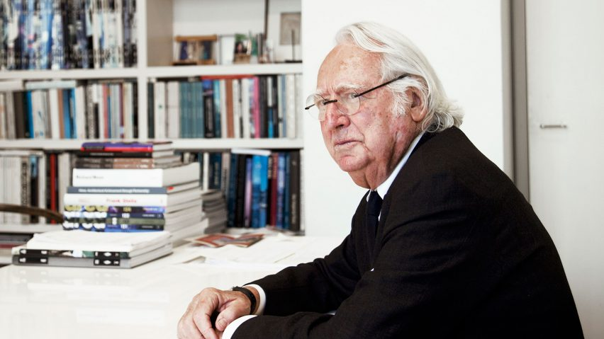 Architect Richard Meier recently took leave of absence from his own firm after facing allegations from five women over sexual harassment charges.