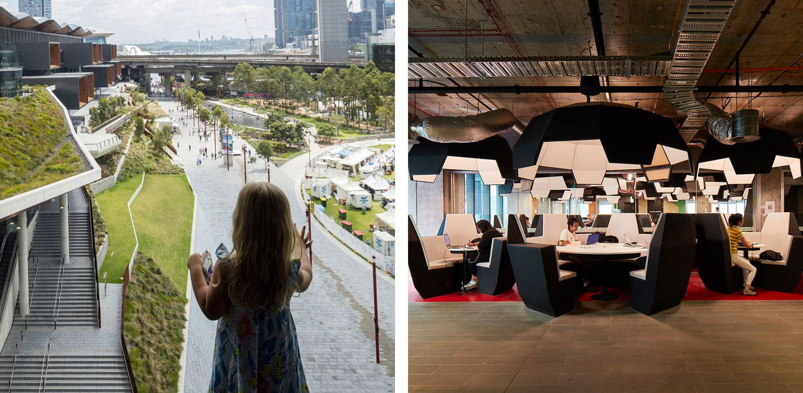 Australian Architecture Awards - Urban Design