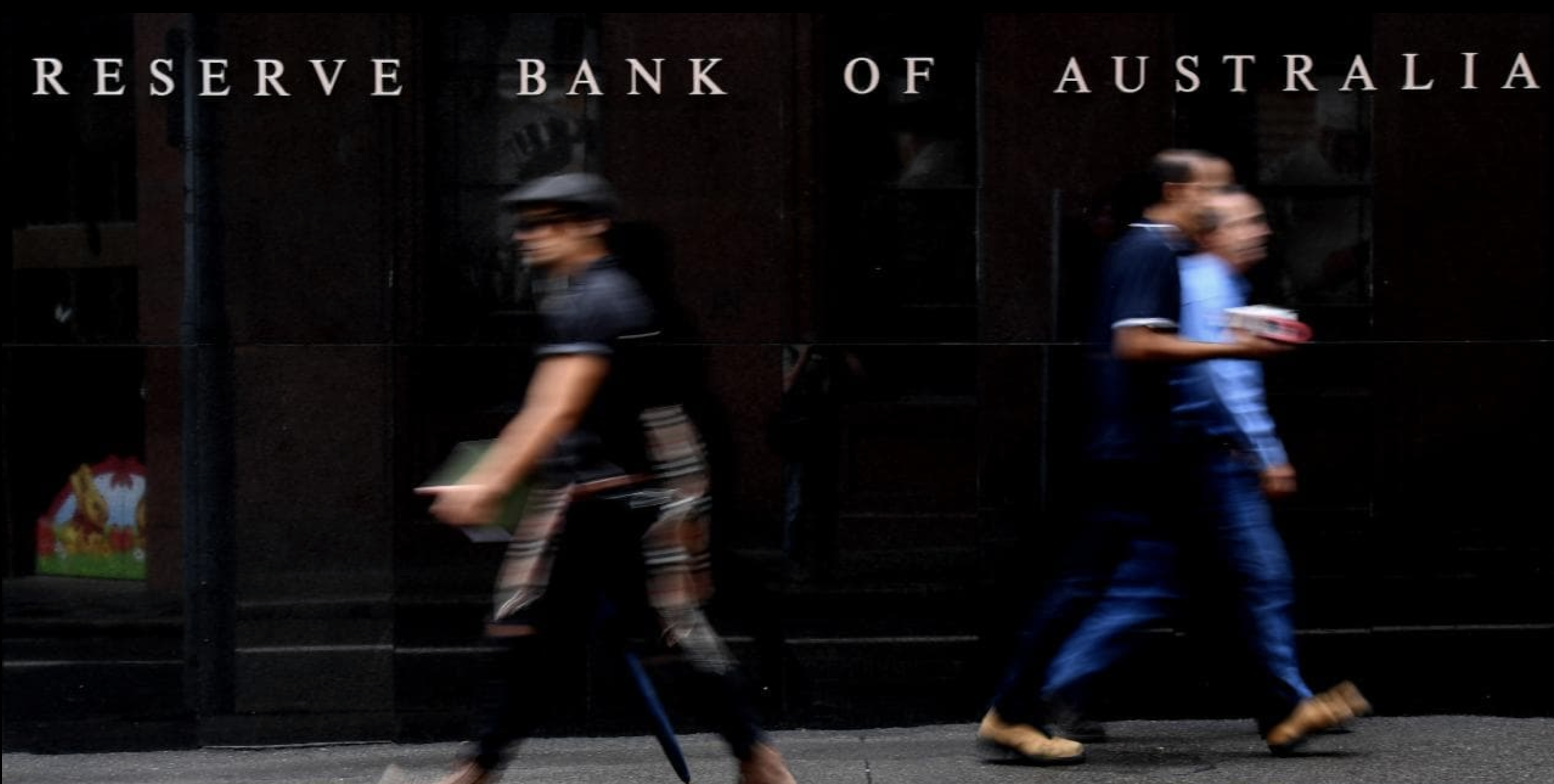 ▲ The RBA has cut the cash rate to all-time low of 1.25 per cent following the longest period of interest rate stability in Australian history.