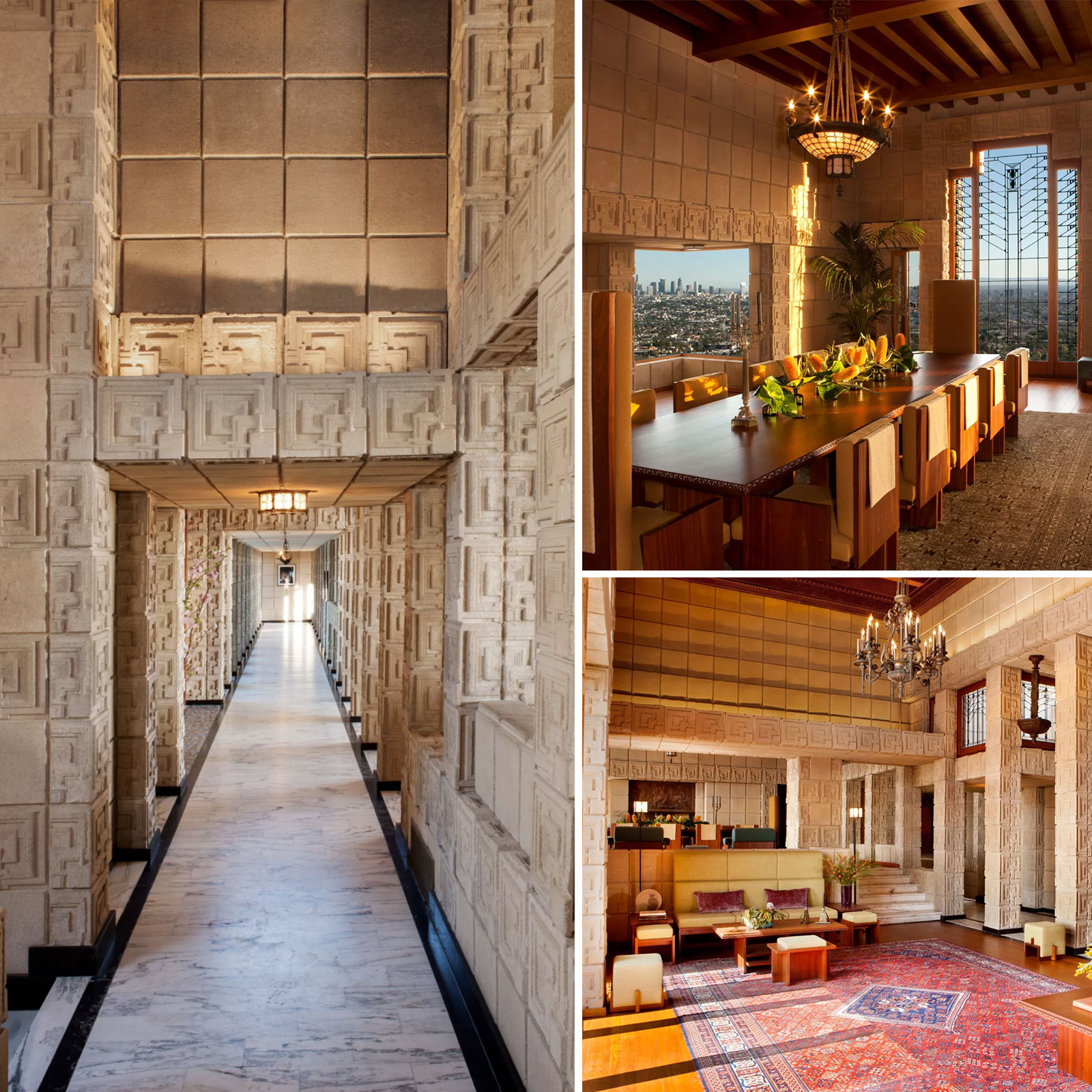 The Mayan-inspired residence is up for grabs after a major restoration.