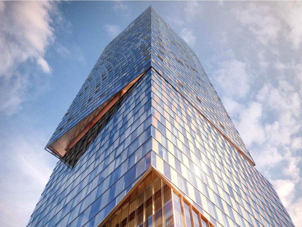 Coronation Property's now-approved 55-storey 8 Phillip Street skyscraper will offer about 250 hotel rooms.