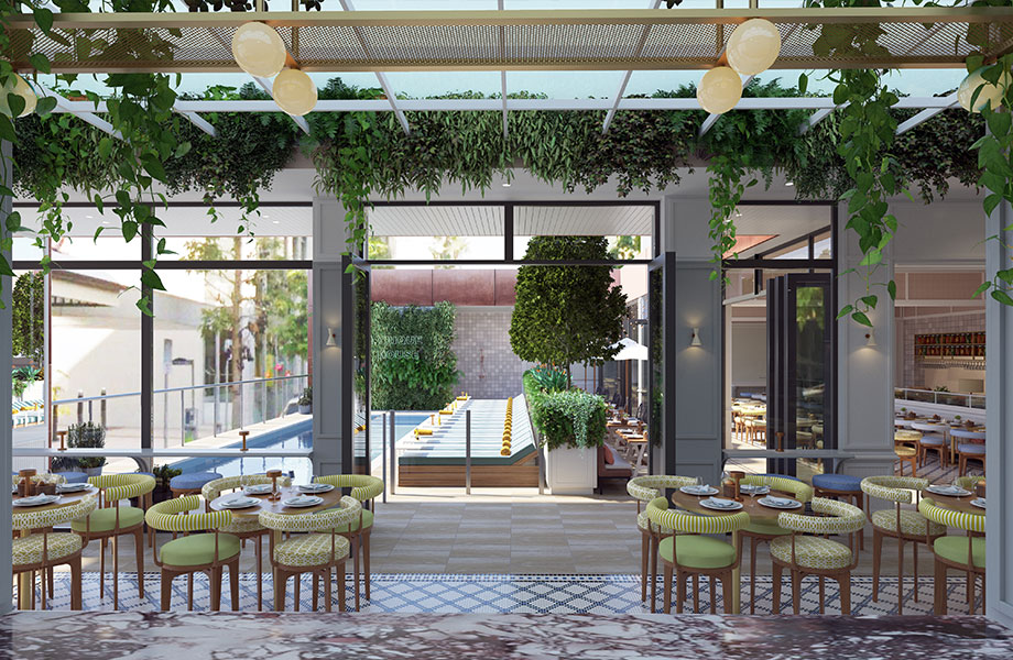 Accor's ninth Art Series hotel is scheduled to open in Perth's CBD in October 2019.