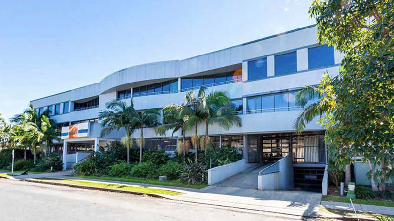▲ Sentinel Property Group has offloaded a recently refurbished office building on the New South Wales mid-north coast for $37.9 million to Ascot Capital.