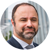 Stuart Penklis, Head of Residential, Mirvac