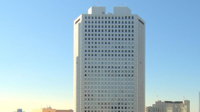 ▲ Shinjuku Sumitomo Building, Tokyo. Image: Wikimedia Commons