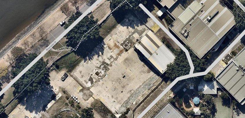 Nearmap's current high-resolution aerial imagery allows developers and agents to analyse a site in a matter of minutes.