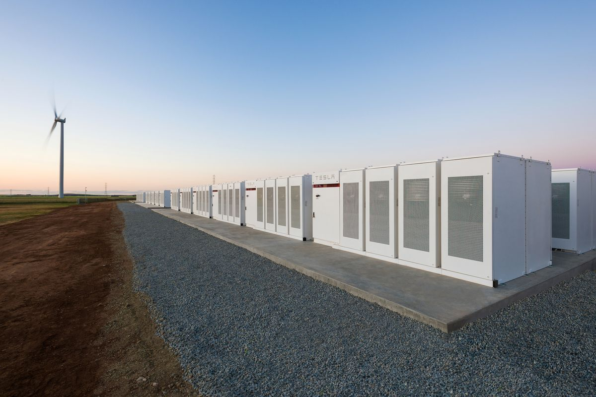The world's largest lithium-ion battery being built in South Australia was the first major partnership between the South Australian government and Tesla.