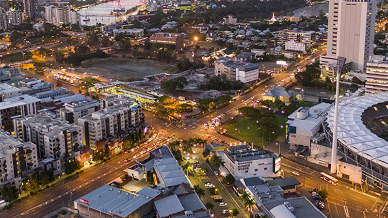 ▲ The developer also has plans for a mega 500-apartment project in the heart of Woolloongabba. Image: Arden Group