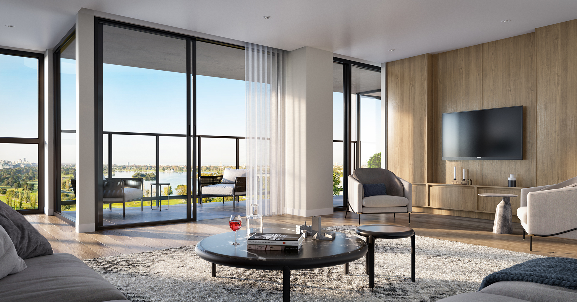 The development will be complete with world-class facilities, an assortment of entertainment, recreation and communal spaces to encourage wellbeing and social connectivity.