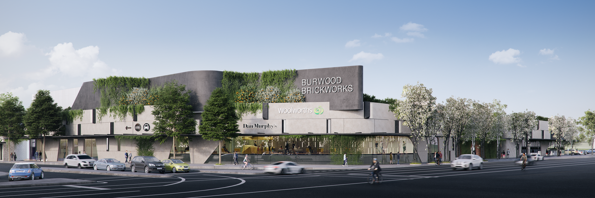 Burwood BrickWorks1