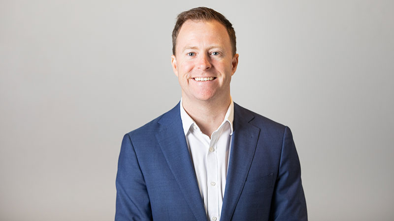 ▲ Fiveight has continued to quench its acquisition appetite with property a big focus. Image: Fiveight chief executive John Meredith.