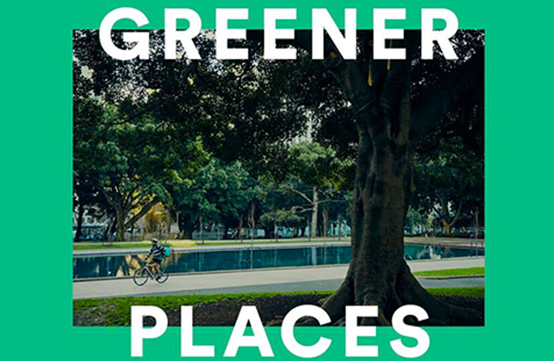 Greener Places (NSW) - GANSW