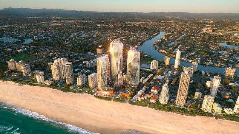 Jewel Gold Coast