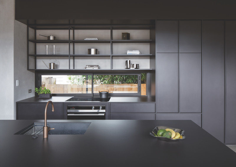 Contemporary homes emphasise open plans, with an underlying sense of flow.