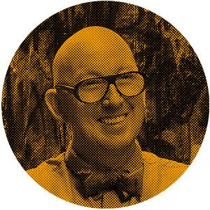 AdamScott Executive Creative Director, FounderFreeState