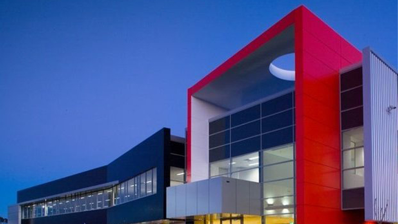 ▲ The Kador family acquired the 43,000sq m facility at Lockwood Road in Erskine Park for $43m in 2009.