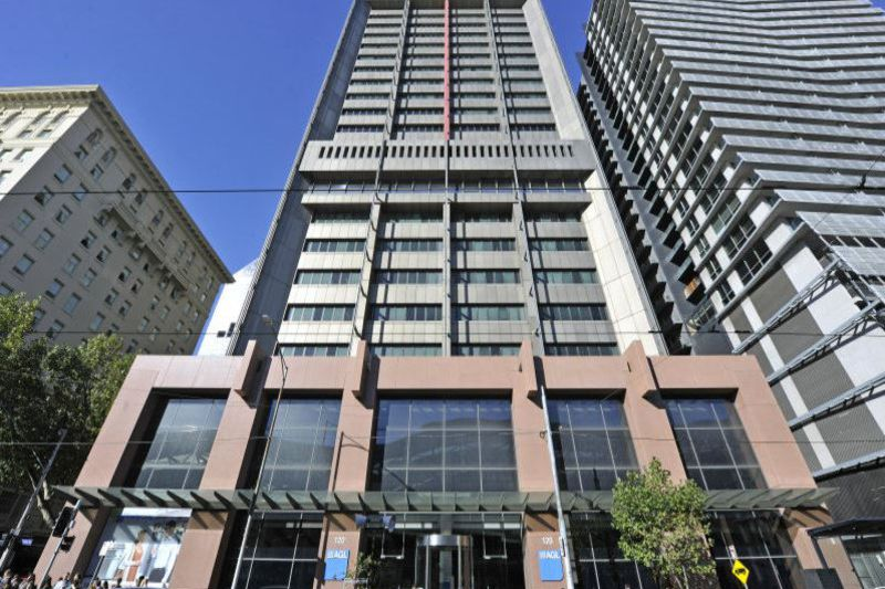 WeWork has committed to a 15-year lease at 120 Spencer Street.
