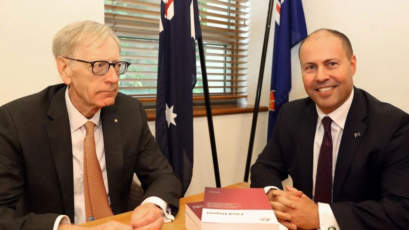 "▲ The reforms come 18 months after banking royal commissioner Kenneth Hayne implored banks to ""apply the law as it stands""."