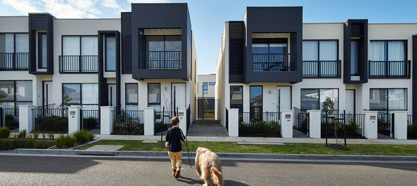The Low Rise Medium Density Housing Code was announced by the NSW  department of planning and environment earlier this year.