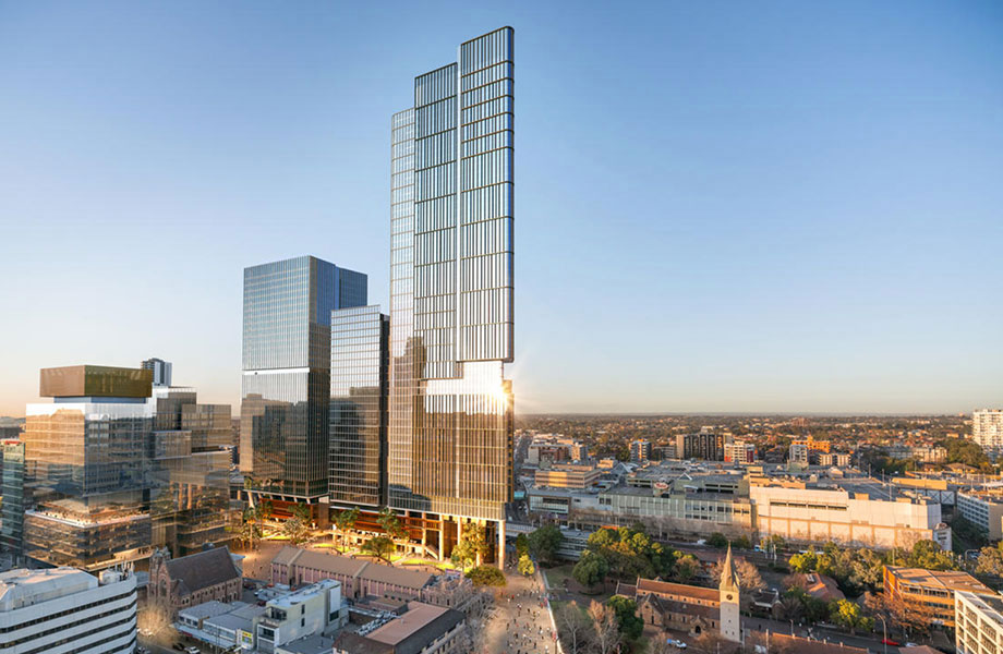 Lang Walker's $3.2 billion Parramatta Square approval last month has signaled the current expansive needs of the commercial sector in Sydney.