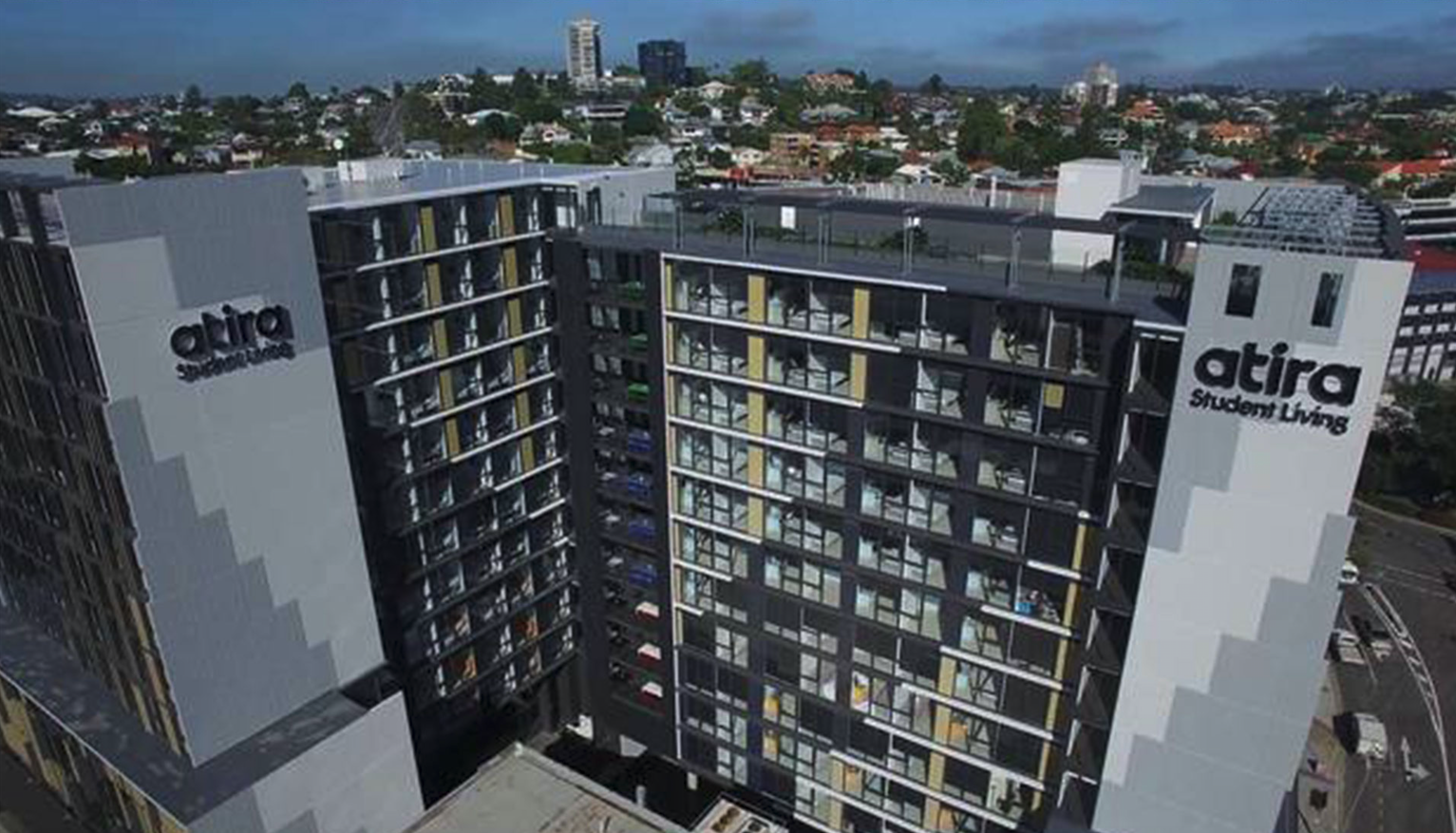 Purpose Built Student Accommodation (PBSA) have begun to thrive in the past 5-10 years in Australia.