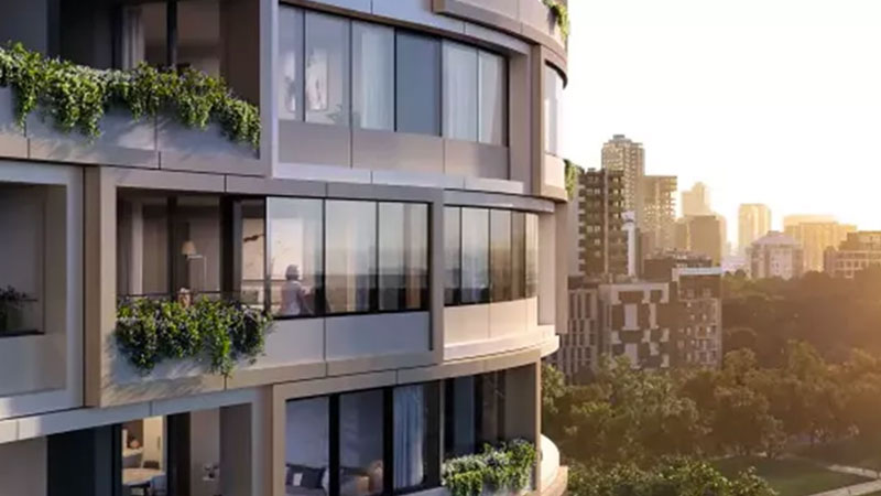 Just this month Mirvac announced it will transform a key site next to the Queen Victoria Market into Melbourne's first build-to-rent complex.