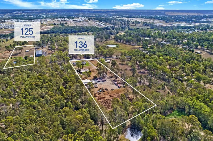 Clearstate's latest project is based on Tallawong Road in Rouse Hill, located 45km north west of the Sydney CBD.