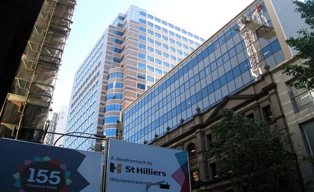 Major Projects Sydney: 333 Kent Street