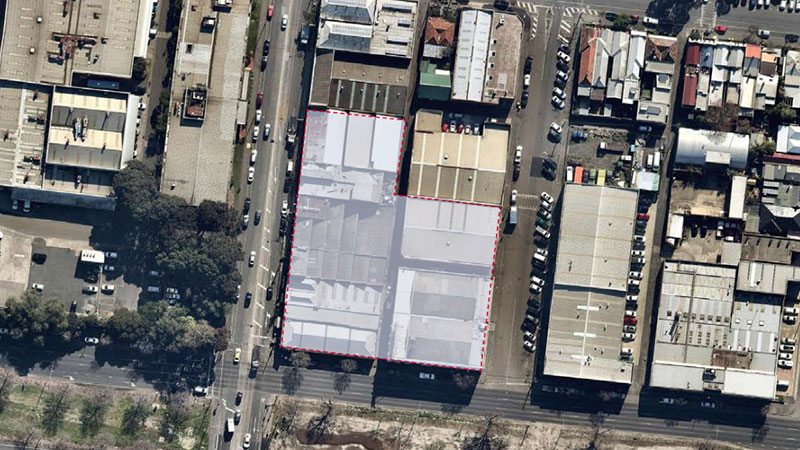 ▲ Pallas Group purchased the Clifton Hill site for $32 million, flagging plans to redevelop the Smith Street site into a $300 million commercial precinct.