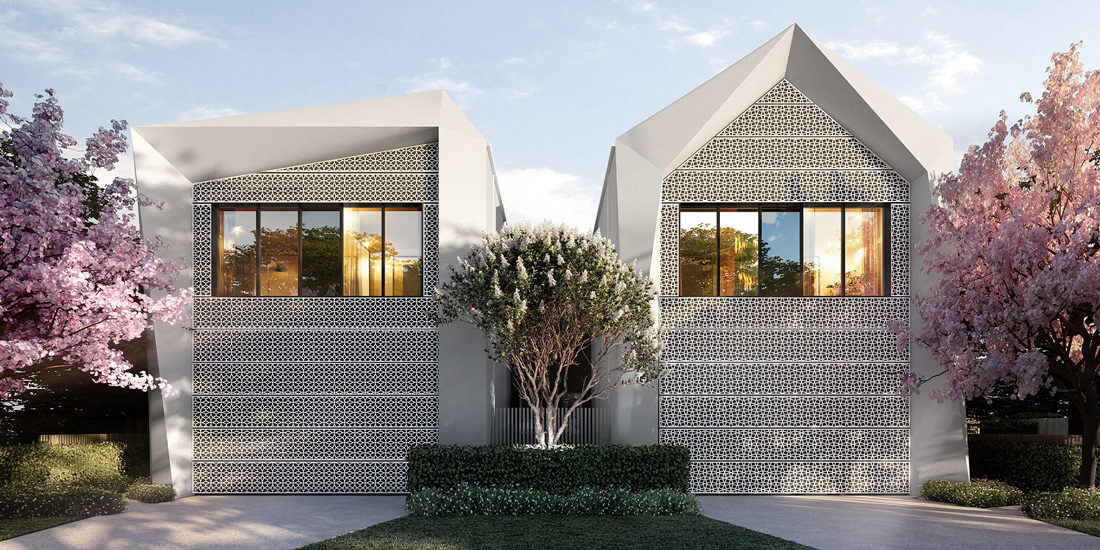 The Lake Residences – Northern Peninsula by Sunland Group, Queensland.