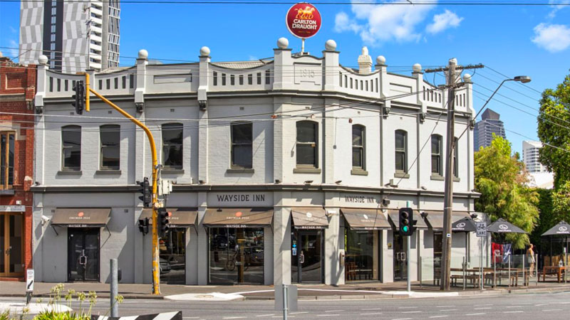 ▲ A well-known hotel in South Melbourne has sold for the first time in more than 25 years, with early expectations for pricing sitting at $4 million.