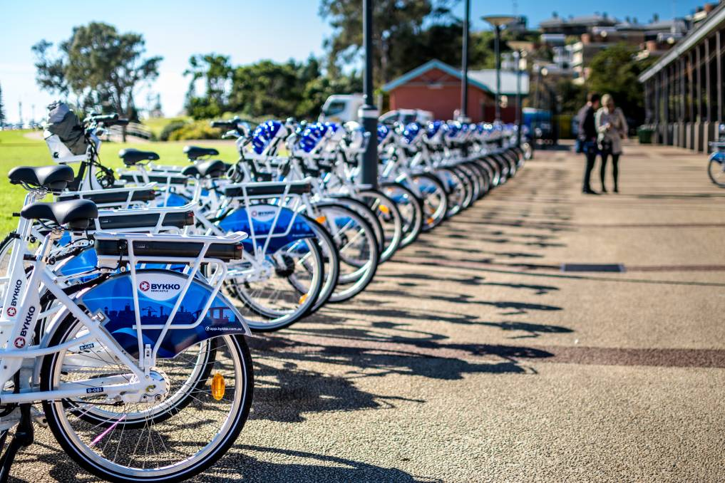 BYKKO is striving to become the leader in e-bike sharing and advanced transport solutions in Australia and New Zealand.
