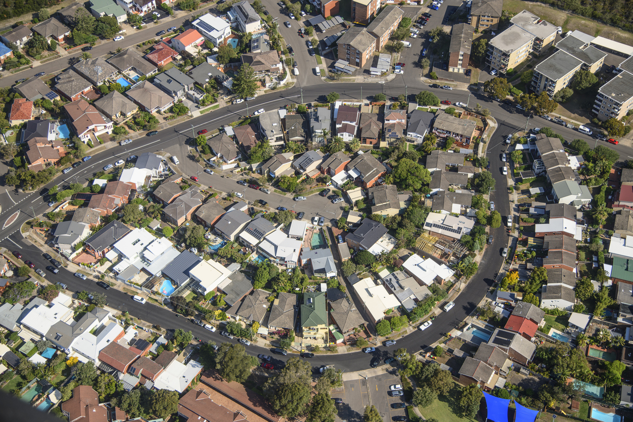 In 2017, 6,000 homes had potentially been taken out of Sydney's permanent rental housing market and listed on home-sharing websites.
