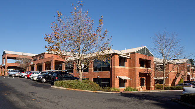 ▲ There will be a $28 million upgrade to Peninsula Private Hospital in Langwarrin.