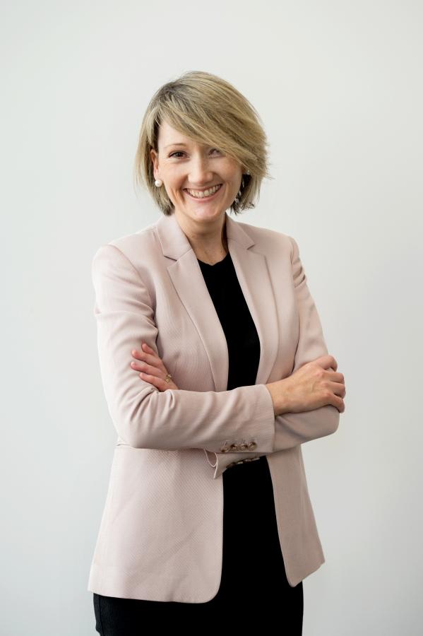 Gabrielle McMillan, Equiem chief executive