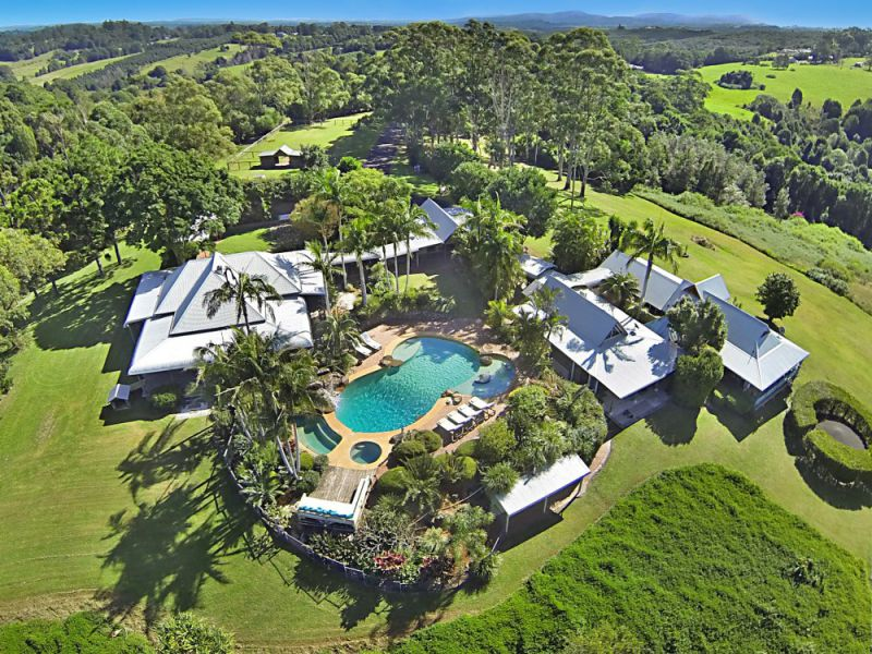 Back in 1998, the median house price in Byron Bay was just $140,000.